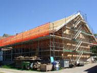 Baustellensicherheit